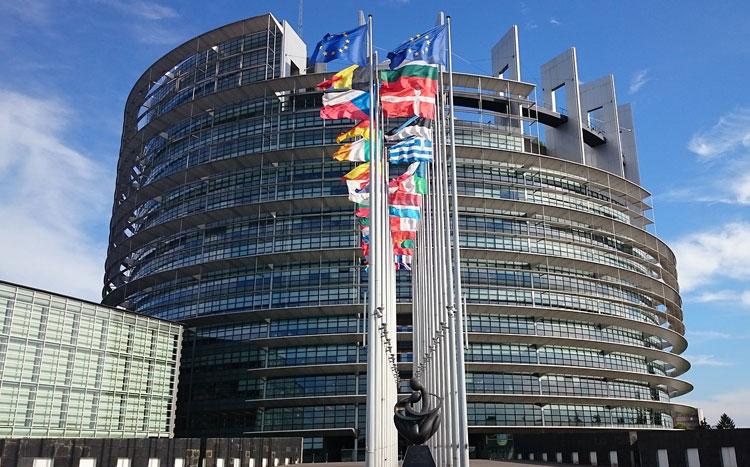 Règlement européen sur la protection des données personnelles